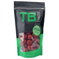 TB Baits Boilie GLM Squid Strawberry - 250 g 16 mm