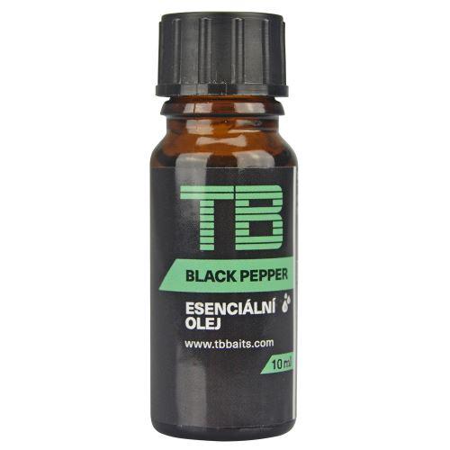 TB Baits Esenciální Olej Black Pepper 10 ml