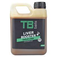 TB Baits Liver Booster Garlic Liver - 1000 ml