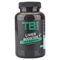 TB Baits Liver Booster Spice Queen Krill - 250 ml