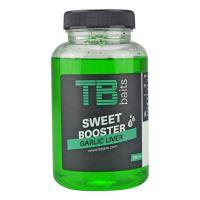 TB Baits Sweet Booster Garlic Liver - 250 ml
