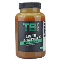 TB Baits Liver Booster Garlic Liver - 250 ml
