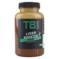 TB Baits Liver Booster Squid - 250 ml