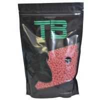 TB Baits Pelety Strawberry Butter - 2,5 kg 6 mm