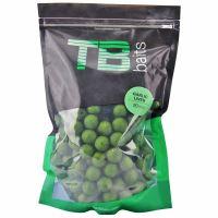 TB Baits Boilie Garlic Liver - 1 kg 16 mm