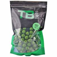 TB Baits Boilie Garlic Liver - 1 kg 20 mm
