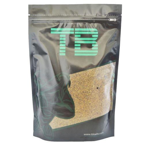 TB Baits Konopí mleté 500 g