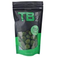 TB Baits Boilie Garlic Liver - 250 gr 20 mm