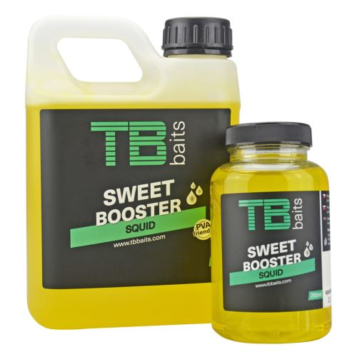 TB Baits Sweet Booster Squid