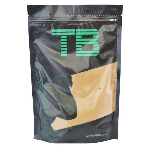 TB Baits Krevetová moučka 500 g
