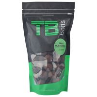 TB Baits Boilie Spice Queen Krill - 250 g 16 mm