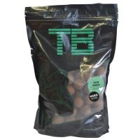 TB Baits Hard Boilie Garlic Liver - 250 g 30 mm