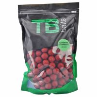 TB Baits Boilie GLM Squid Strawberry - 2,5 kg 24 mm