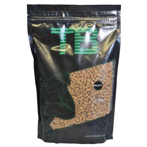 TB Baits Pelety Activ Protein - 2,5 kg