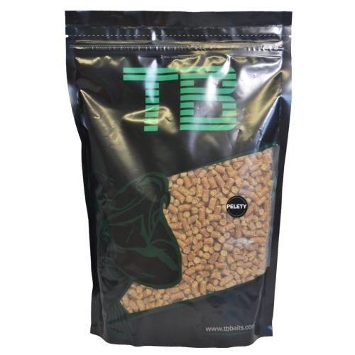 TB Baits Pelety Activ Protein