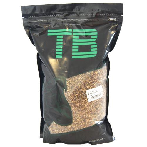 TB Baits Konopné Semínko Natural 1 kg