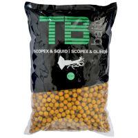 TB Baits Boilie Scopex Squid -10 kg 24 mm